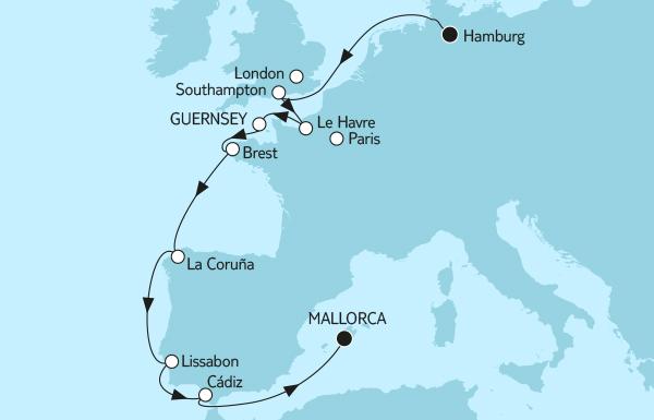 kreuzfahrten_mein_schiff_ostsee_baltikum