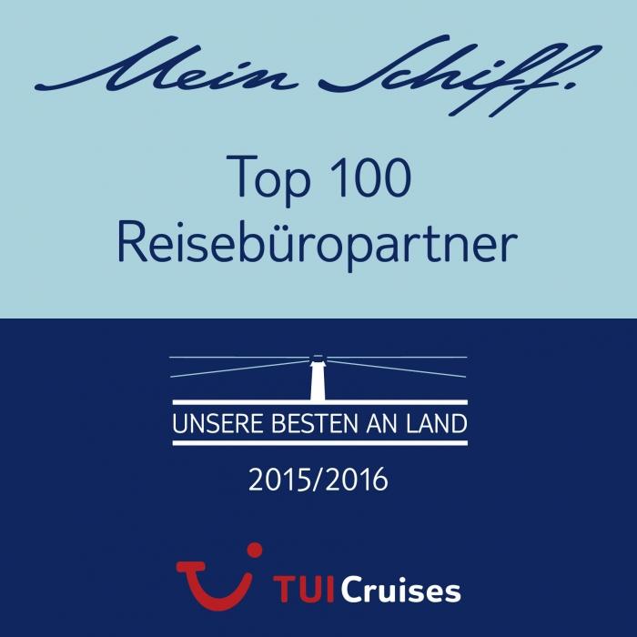 Top 100 Partner